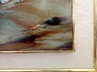Birth of Light 30x38 Original Painting by Leonardo Nierman - 6