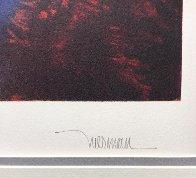 Sound of Color - Stravinsky 1976 Limited Edition Print by Leonardo Nierman - 2