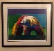Olympic Power Suite of 3 2000 Limited Edition Print by John Nieto - 5