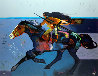 Night Ride 1988 Limited Edition Print by John Nieto - 0