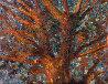 Tree 2010 41x52 Original Painting by Robert Nizamov - 0