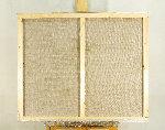 Nursery 2014 39x47 Original Painting - Robert Nizamov