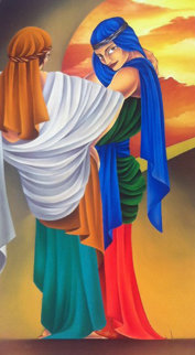 En La Esquina 2006 Limited Edition Print -  Noel