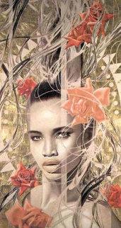 Eve 1993 Limited Edition Print by Manuel Nunez