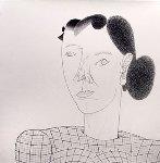 Tweed  Limited Edition Print - Jim Nutt