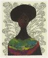 Celestial Limited Edition Print - Chris Ofili