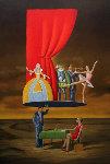 Predictable Assumption PP 2004 Limited Edition Print - Rafal Olbinski