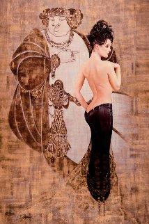 Ali Baba 2000 Limited Edition Print - Olivia De Berardinis