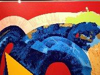 Euterpe Limited Edition Print by Agudelo-Botero Orlando (Orlando A.B.) - 3