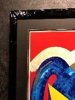 Euterpe Limited Edition Print by Agudelo-Botero Orlando (Orlando A.B.) - 4