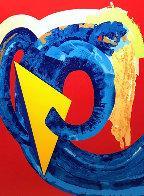 Euterpe Limited Edition Print by Agudelo-Botero Orlando (Orlando A.B.) - 0