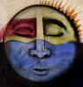 Equilibrio 1998 Limited Edition Print by Agudelo-Botero Orlando (Orlando A.B.) - 0