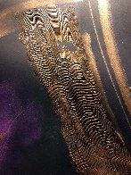 La Madonna Negra 1994 Super Huge Limited Edition Print by Agudelo-Botero Orlando (Orlando A.B.) - 4