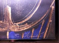 La Madonna Negra 1994 Super Huge Limited Edition Print by Agudelo-Botero Orlando (Orlando A.B.) - 5