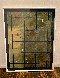 Rainy Days  Limited Edition Print by Agudelo-Botero Orlando (Orlando A.B.) - 1