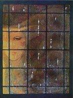 Rainy Days  Limited Edition Print by Agudelo-Botero Orlando (Orlando A.B.) - 0