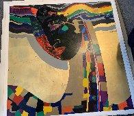 Onyx Limited Edition Print by Agudelo-Botero Orlando (Orlando A.B.) - 1