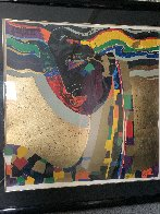 Onyx Limited Edition Print by Agudelo-Botero Orlando (Orlando A.B.) - 2