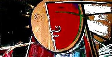 Privilegio Don Natural 44x74 Super Huge Limited Edition Print - Agudelo-Botero Orlando (Orlando A.B.)