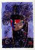 Minerva 1994 Limited Edition Print by Agudelo-Botero Orlando (Orlando A.B.) - 0