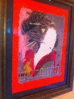 Muse of Self Expression PP Limited Edition Print by Agudelo-Botero Orlando (Orlando A.B.) - 1