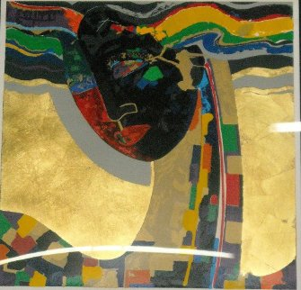 Untitled Limited Edition Print by Agudelo-Botero Orlando (Orlando A.B.)