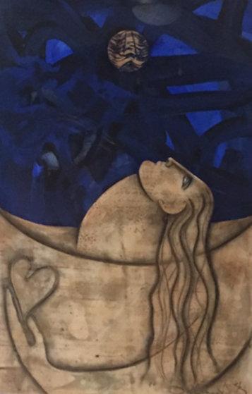 Maria, Maria, Maria 1998 Limited Edition Print by Agudelo-Botero Orlando (Orlando A.B.)