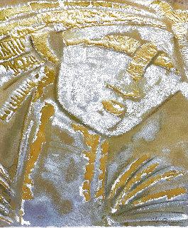 Poeta (Classical Expression Suite) Limited Edition Print - Agudelo-Botero Orlando (Orlando A.B.)