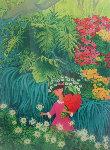 Untitled 1988 Limited Edition Print - Trinidad Osorio