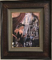 Point of View  Limited Edition Print by Victor Ostrovsky - 1