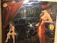 Puppeteer  AP 2005 Limited Edition Print by Victor Ostrovsky - 1