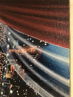 Dish - Huge Limited Edition Print by Victor Ostrovsky - 2