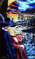Farewell Limited Edition Print by Victor Ostrovsky - 0