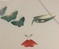 Eyes of Otsuka - Butterflies Limited Edition Print by Hisashi Otsuka - 2