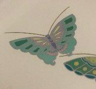 Eyes of Otsuka - Butterflies Limited Edition Print by Hisashi Otsuka - 9