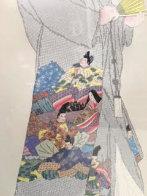 Poetic Bride 1991 Limited Edition Print by Hisashi Otsuka - 1