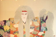Lion of Winter 1980 Limited Edition Print by Hisashi Otsuka - 0