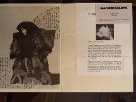 Sei Shonagan 1992 Limited Edition Print by Hisashi Otsuka - 5
