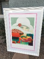 Seduction 1986 Limited Edition Print by Max Papart - 1