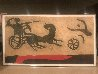 Warrior in a Chariot 1980 Limited Edition Print by Max Papart - 1