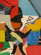 Joie D'enfant 1987 Limited Edition Print by Max Papart - 0