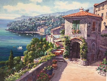Saint Michele De Pagana 1999 Limited Edition Print - Sam Park