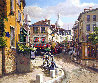 Montmartre 2005 Limited Edition Print by Sam Park - 0