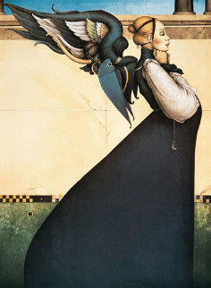 Gift of Wonder Limited Edition Print by Michael Parkes
