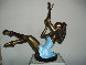 Elation Sculpture 2000 15 in  Sculpture by Ramon Parmenter - 1