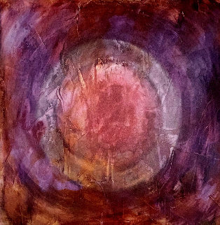 Purple Haze 2007 Limited Edition Print - Paul Stanley