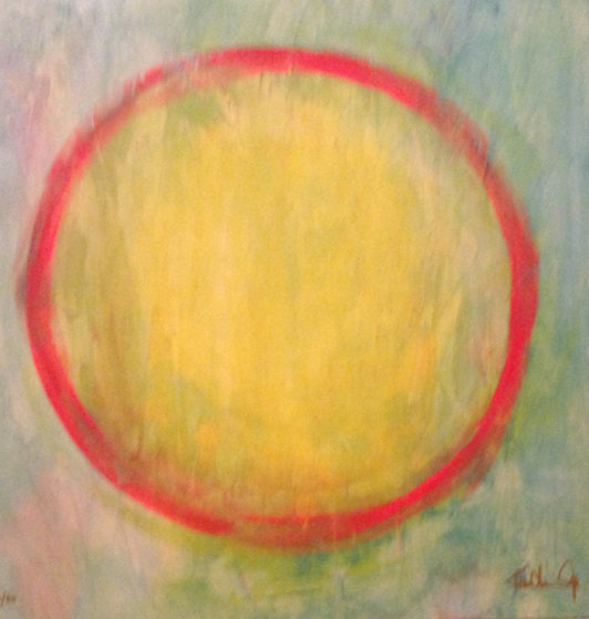Winter Sun #1 in the edition Limited Edition Print by Paul Stanley