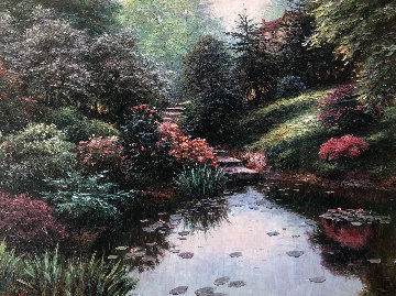 Marshall Tarn Limited Edition Print - Henry Peeters