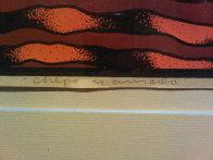 Amado Y Chepo 1978 Limited Edition Print by Amado Pena - 3