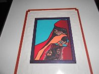 Madonna 1991 Limited Edition Print by Amado Pena - 1